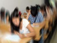 Liseye geçiş sınavında kopya skandalı! 57 kişi gözaltında
