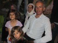 Öcalan'a uygulanan Tecrit Hakkari'de protesto edildi