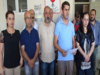 Hakkari İHD Suruç katliamını kınadı