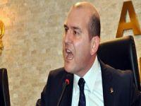 İçişleri Bakanı Soylu'dan 'okul güvenliği' genelgesi