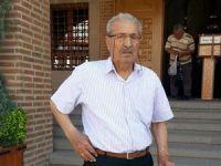 Gazeteci Önal'ın ailesine başsağlığı mesajı