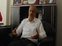 AKP'li Şahin tehditler savurdu