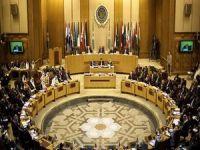 PKK'ye yönelik operasyonlarına Arap birliği'nden kınama