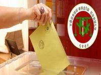 YSK, seçim taleplerini değerlendirmek üzere toplandı