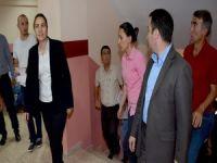 Eş başkanların gözaltı süresi uzatıldı