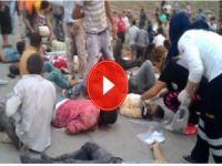 Hatay'da korkunç kaza! 6 ölü, 25 yaralı