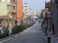 Cizre'deki sokağa çıkma yasağı yarın kalkacak