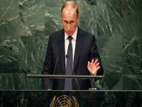 Putin: Myanmar için çağrıda bulundu!