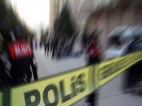Hakkari merkezde 1 PKK'li 2 el bombası ile yakalandı
