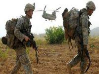 ABD Suriye'ye asker gönderiyor