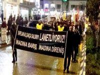 Kesk Ankara katliamını anma gününde kınadı