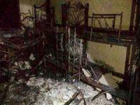 Diyarbakır'da Kuran kursunda yangın: 6 çocuk öldü