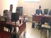 Yüksekova'da sosyal hizmet merkezi açıldı