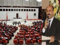 Akdoğan: TBMM' ne Yüksekova için önerge verdi