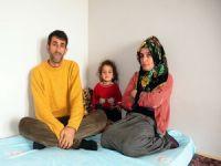 Van'da Hakkarili bir ailenin dramı