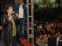 Şırnak'ta 5. gençlik konseri