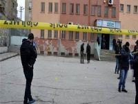 PKK'den okula saldırı açıklaması