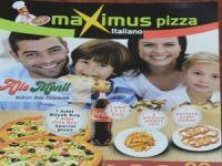 Hakkari  Maximus Pizza tam not aldı