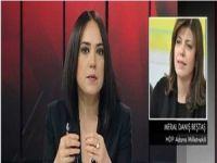 Açlık grevindeki HDP'li vekillerden Beştaş konuştu
