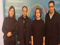 HDP'li vekiller, AB ve BM yetkilileriyle görüştü