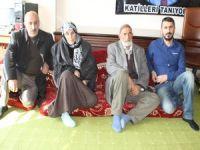 Yaralı Balıkesir'in ailesi suç duyurusunda bulundu