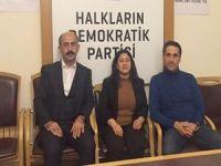 HDP'li vekillerin açlık grevi devam ediyor