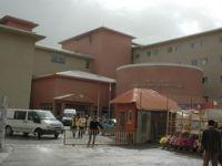 Devlet Hastanesine MR Cihazı