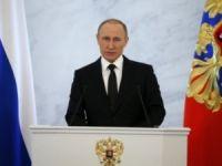 Rusya, BM Güvenlik Konseyi'nden istediğini alamadı.