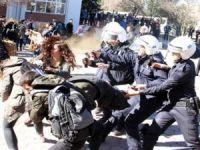 Anadolu Üniversitesinde gerginlik 2 gözaltı