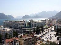 Güney Ege'de satılık otel sayısı yükseldi