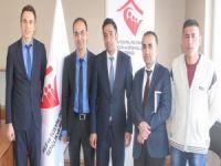 ASP gençlik ve spor kulübü kongresini yaptı