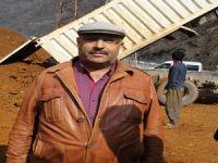 Hakkarili madenciler zor günler yaşıyor