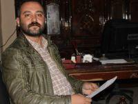 Meya-Der eski başkanı Elmas serbest bırakıldı