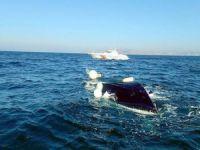 teknesi battı: 25 kişi yaşamını yitirdi