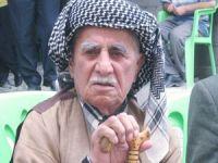 Hakkari jirki aşiretinin ileri geleni Şakir Özdemir vefat etti