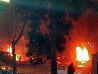 Bölge baroları Ankara olayını kınadı