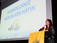 Van Büyükşehir belediyesi 2015 yılı mali raporları açıkladı