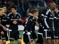Beşiktaş Antalyaspor maçı özeti