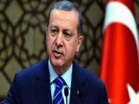 Erdoğan'dan Newroz mesajı
