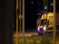 Lice'de karakola bombalı araçla saldırı