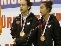 Hakkarili sporcular Türkiye üçüncüsü oldu