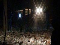 Askerlik Şubesi'ne bombalı saldırı