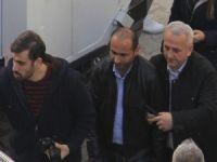 HDP VE DBP yöneticileri mahkemeye sevk edildi