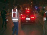 5 bin polis ile operasyon başlatıldı