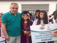 Hakkari Lisesi gençlik spor kulübü istanbul'da