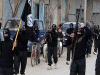 IŞİD'den havanlı saldırı