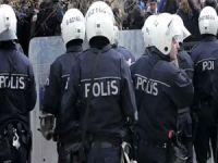 38 bin polisin ataması yapıldı