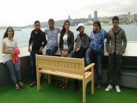 Hakkarili engeliler İstanbul'da