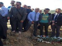 Keskin Ankara'da toprağa verildi