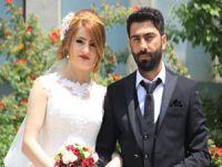 Hakkarili hayırsever genç iş adamı Aslan'a görkemli düğün